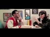 Rebel Cats feat. Marcela Viejo, Dani Nel- Lo y Mario Cobo - Mala Influencia