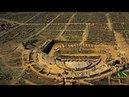 Утраченные технологии допотопной цивилизации.Часть 6: Градостроительство. Обустройство пространства.