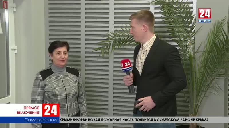 В Крыму осталось около 200 крымчаков Прямое включение корреспондента Дмитрия Попова