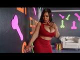 Aryana Adin HD 1080, Big Tits, Big Ass, Ebony, Natural Tits, Squirt, Porn 2018