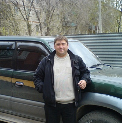 Владимир Дорохов, 20 сентября 1983, Чапаевск, id110044041