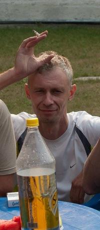 Матвей Кочергин, 24 августа 1974, Новосибирск, id203020058