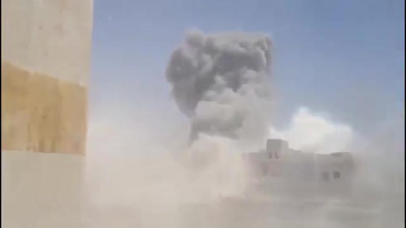 Путинско-асадовские войска нанесли авиаудары по детской больнице в провинции Идлиб. Десятки погибших. В том числе среди убитых м