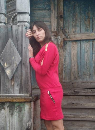 Екатерина Яшинова(пронина), 20 августа 1990, Москва, id151238811