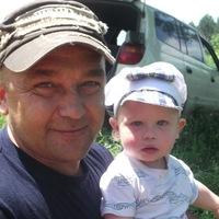 Анкета Сергей Ващенко