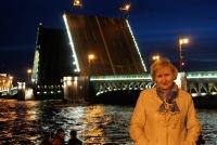 Татьяна Женченко, 23 августа 1965, Нижневартовск, id134320633