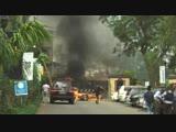 Взрывы и стрельба: в Кении совершено нападение на отельный и офисный комплексы