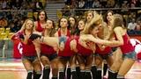 Madcon - Don't Worry ft. Ray Dalton (Cheerleaders)