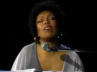Roberta Flack -Killing Me Softly With His Song