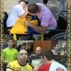 Армспорт среди инвалидов