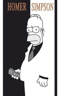 Homer Simpson, 2 марта 1990, Сызрань, id223279369