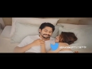 Прекрасная пара в рекламе мыла Rexona Ad
