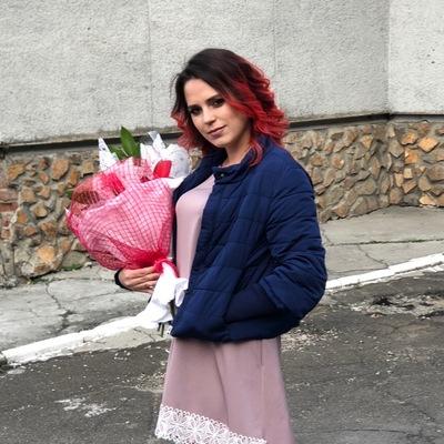 Наталья Кокуйцева