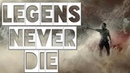 ~Thw Walking Dead~ Legens never die (Music Video)