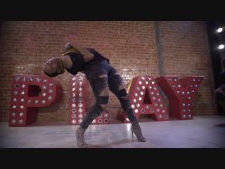 Choreography by Samantha Long (6ix9ine — MAMA (feat. Nicki Minaj & Kanye West)
