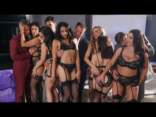 Angela white, india summer, avi love, britney amber, jane wilde, whitney wright