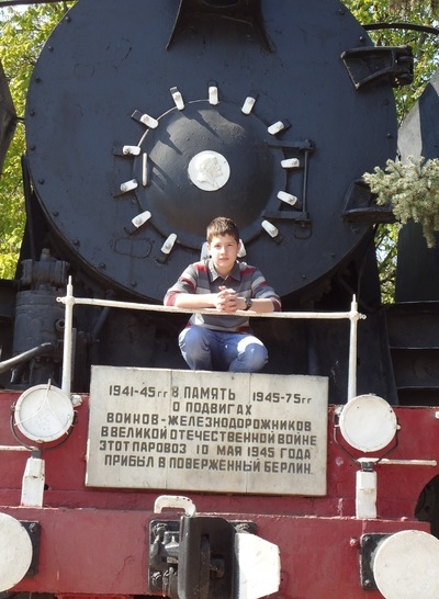 Сергей Никитин, 25 мая , Коломыя, id180229724