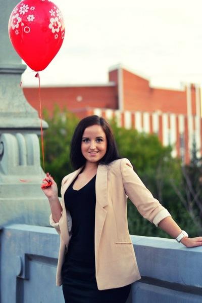 Екатерина Малышева, 6 апреля , Томск, id59413823