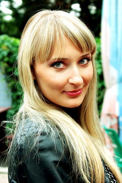 Анна Огий, 18 сентября , Днепропетровск, id74799089