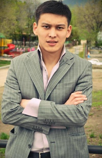 Kairat Dulatov, 25 мая 1987, Мозырь, id214503628