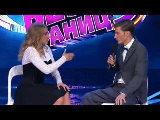 Comedy Баттл - Аля (2 тур, сезон 1, выпуск 28, эфир 29.11.2013)