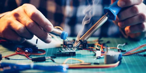 Электроника для радиолюбителя ннада  Лучшие товары, комплектующие, инструкции и литература, а так же готовые проекты для Вас!