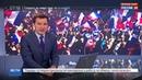 Новости на Россия 24 • 5 дней до выборов во Франции: кандидаты мобилизуются, протесты продолжаются