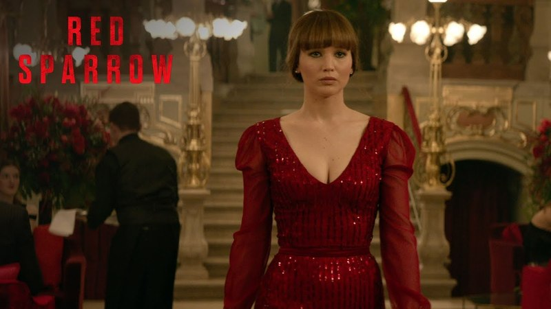 Red Sparrow   World Of Spies TV Commercial   20th Century FOX