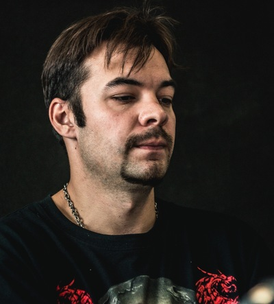Макс Шуруп