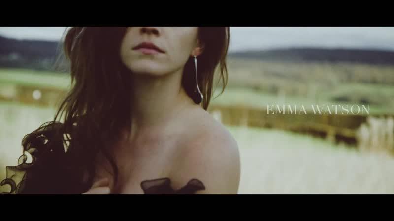 2018 Vogue Australia - Emma Watson