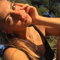 Анкета Валерия Антипова