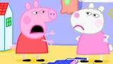 Свинка Пеппа на русском все серии подряд ссора подбор клипа Мультики