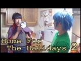 GoRiLLaZ Home For The Holidays 2