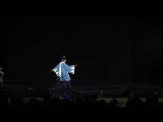 Anicon 2018 8. Touken Ranbu - Yasusada Yamatonokami (Agi, Москва)