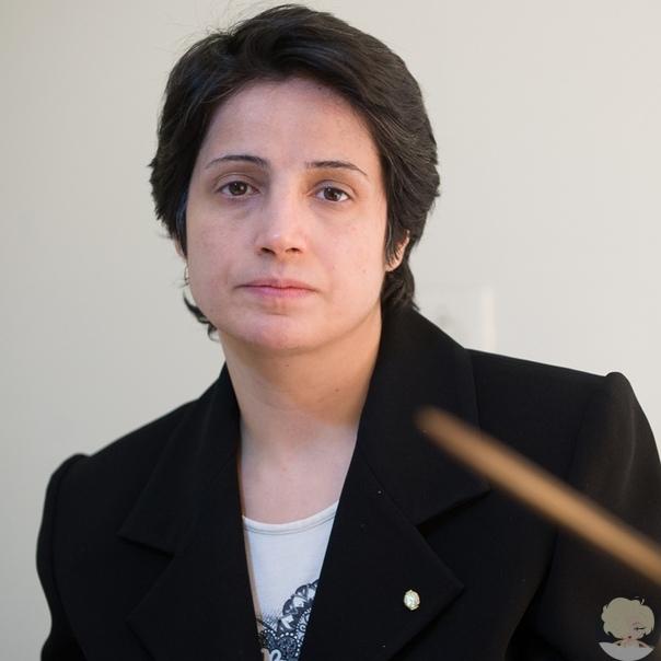 Иранская юрист, правозащитник и борец против принудительного ношения женщинами никаба и хиджаба Насрин Сотуде приговорена в Тегеране к 33 годам тюрьмы и 148 ударам плетью,  сообщает Amnesty International.