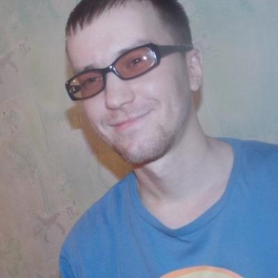 Anton Anton, 25 сентября 1987, Северодвинск, id193482603