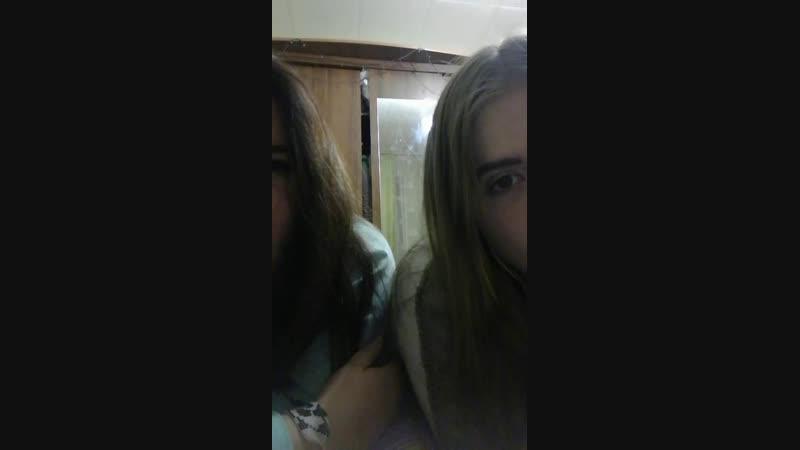 Катерина Амелина - Live