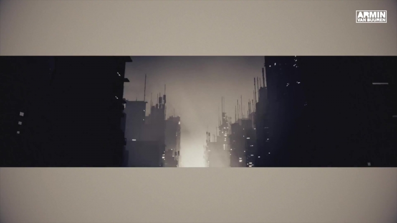 Премьера. Armin van Buuren vs. Shapov - The Last Dancer