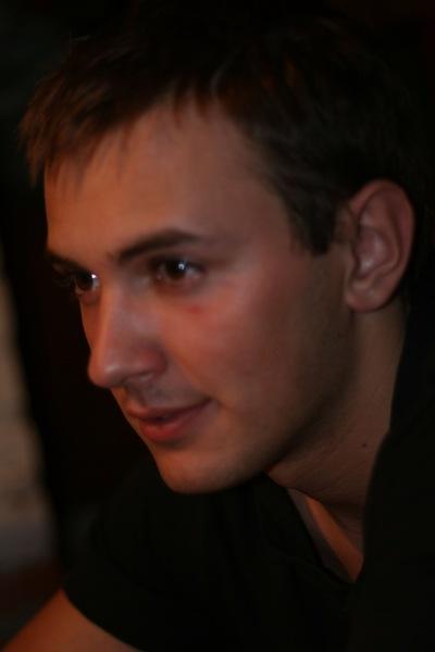 Павел Егоров, 9 октября , Москва, id439389