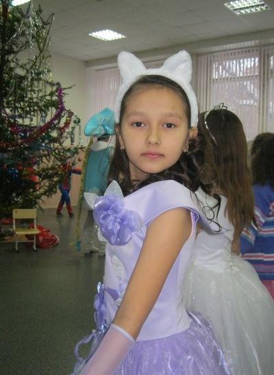 Мария Леоненко, Омск, id177695271