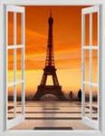 Okno Paris