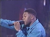 Pete Rock &amp CL Smooth ( Live on The Arsenio Hall Show ) - They Reminisce Over You (T.R.O.Y.)