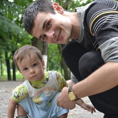 Анатолий Доспехов, 11 августа 1988, Винница, id7681386