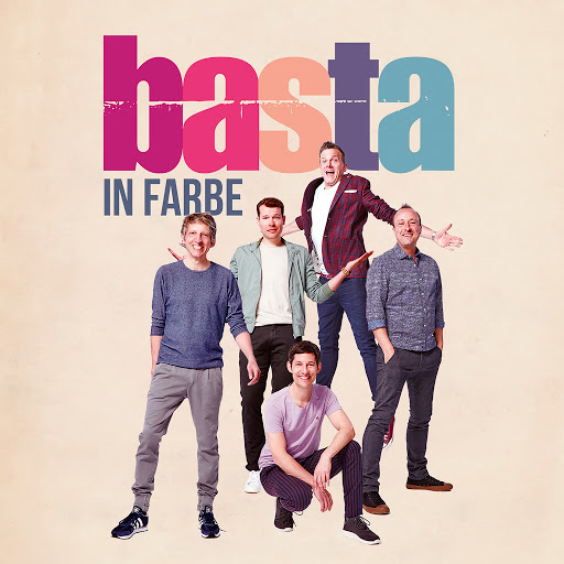basta альбом In Farbe
