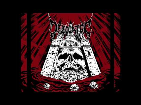 Desolator - Unearthly Monument (EXTREME DEATH METAL - Full Album)