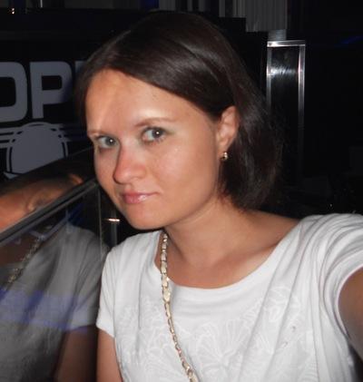 Анна Широкова, 29 декабря , Киров, id15578147