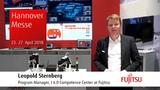 HMI18-Aktuell IOTA und Industrie 4.0 auf der Hannover Messe (ENG)