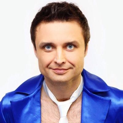 Александр Смирнов-Васильев