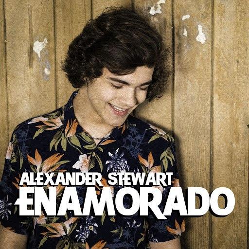 Alexander Stewart альбом Enamorado