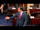 Sen Ted Cruz This Debate is About One Thing -- The Debt Ceiling